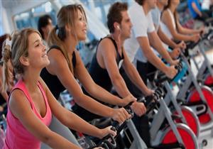 إصابات عجلة اللياقة البدنية قد تؤدي للفشل الكلوي