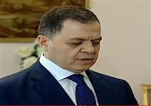 """اللواء محمود توفيق.. ثعلب """"الأمن الوطني"""" وزيراً للداخلية (بروفايل)"""