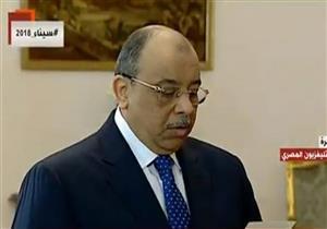 """بعد تعيينه وزيرًا للتنمية المحلية.. هكذا قضى """"شعراوي"""" على الإرهاب في """"عرب شركس"""""""