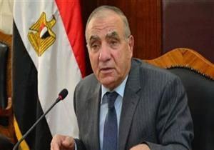 """""""الجندي"""" يغادر مكتبه في """"التنمية المحلية"""".. وترقب وصول الوزير الجديد"""