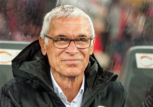 تقارير: كوبر مرشحًا لتدريب الجزائر