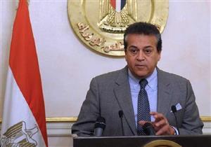 من هو ياسر رفعت نائب وزير التعليم العالي لشؤون البحث العلمي؟