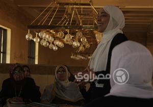 واعظات الأوقاف في رمضان.. سيدات تطوف المساجد لنشر الوعي