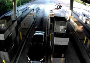 قيادة السيارة مع الشعور بالإرهاق يعرضك للقتل – فيديو