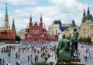 درجات الحرارة المتوقعة في روسيا من اليوم وخلال أسبوع قادم