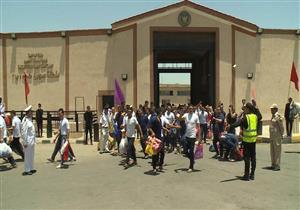 الداخلية: أفرجنا عن 3477  سجينًا من بينهم 690 غارمًا وغارمةً بمناسبة عيد الفطر