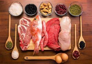 رغم أهميته.. هكذا يؤثر البروتين الزائد على جسمك