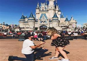 بالصور- ليس خيالًا.. هذه هي أفضل الأماكن لتقديم خاتم الزواج