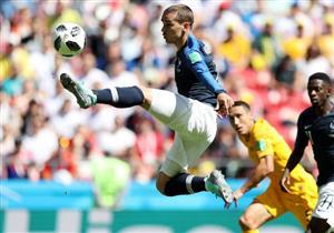 أول استخدام فى كأس العالم لحكم الفيديو