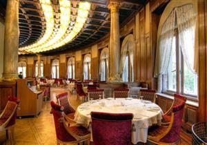 بالصور..7 قصور تاريخية تحولت إلى فنادق ومطاعم
