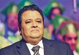 """خالد جلال: عرض """"سلم نفسك"""" تليفزيونيًا شرف جديد بعد أن شاهدها """"السيسي"""""""
