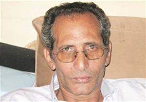 وفاة أستاذ الأدب العربي سيد البحراوي إثر أزمة صحية