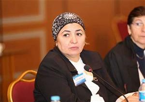"""""""قومي المرأة"""": لم نرصد أي تحرش في ثاني أيام عيد الفطر"""