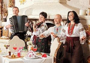 """""""بيخافوا من الحسد"""" ..7 صفات مشتركة بين الشعب الروسي والمصري"""