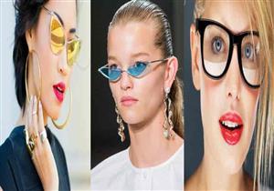 بالصور-كيف تختارين نظارتكِ الشمسية المناسبة لملامحك؟