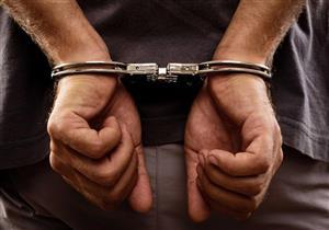 ضبط عاطل يزوّر شهادات المؤهل للسائقين في بني سويف