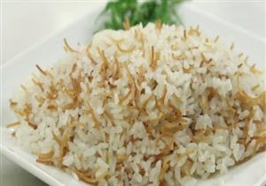 لماذا نتناول الأرز بجانب الأطعمة المتنوعة؟