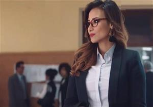 """غادة طلعت: كنت محظوظة بالمشاركة في """"رحيم"""" - فيديو"""