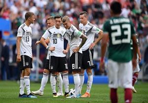 تقرير.. ألمانيا ضحية الحلقة السادسة في سيناريو سقوط أبطال العالم