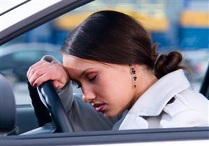 5 نصائح هامة للتغلب على الإرهاق أثناء القيادة .. أبرزها التمارين الرياضية