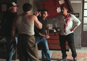 """بالصور ..كرارة يضرب بويكا """"بجد"""" ومؤلفين يرفضون كتابة الفيلم ..بيتر ميمي يكشف أسرار """"حرب كرموز"""""""