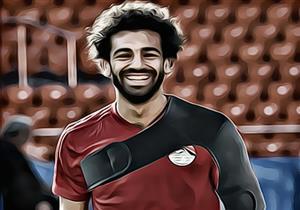 """مصراوي يكشف الإجراء """"الوقائي"""" الذي رفضه صلاح للمشاركة فى مباراة روسيا"""