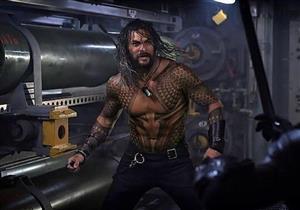 """صور جديدة من كواليس فيلم الأبطال الخارقين """"Aquaman"""""""