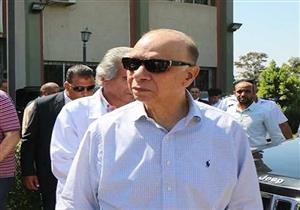 جولة مفاجئة لمحافظ القاهرة على المواقف