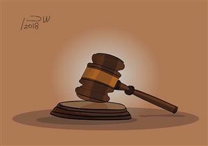 تأجيل محاكمة طالب ألقى إثيوبية من البلكونة لـ 12 سبتمبر