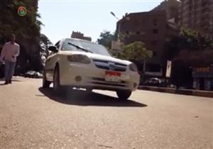 """بالفيديو.. سائقو التاكسي الأبيض بعد غلاء البنزين: """"الحل عند ربنا"""""""