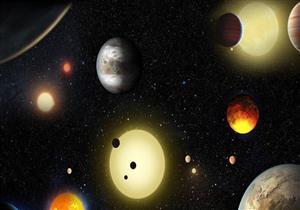علماء: 100 قمر خارج مجموعتنا الشمسية قد تكون صالحة للحياة