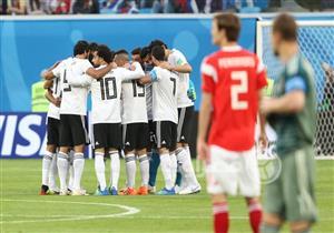 واقعياً.. منتخب مصر أول فريق يودع المونديال