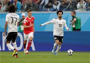 بلاغ عاجل للنائب العام بسبب هزيمة مصر أمام روسيا في كأس العالم