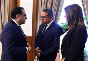 6 محاور.. رئيس الوزراء يعرض تكليفات الرئيس السيسي للحكومة