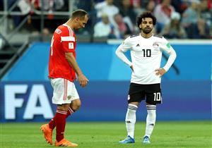 تقرير.. 4 أسباب تسببت في هزيمة مصر من روسيا