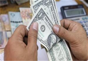 الدولار يصعد أمام الجنيه في 3 بنوك بنهاية تعاملات اليوم