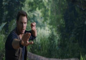 """صور وفيديو-الجمعة.. طرح """"Jurassic World: Fallen Kingdom"""" بدور العرض الأمريكية"""