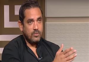 """أمير كرارة: عمرو دياب أول من اقترح عمل """"كلبش 2"""""""