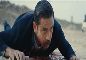 """أمير كرارة يكشف كواليس مشهد مقتله في """"كلبش 2"""" -فيديو"""
