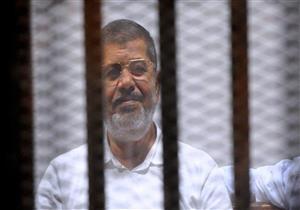 """""""الجنايات"""" تستمع للشهود في محاكمة مرسي و27 آخرين بـ""""اقتحام الحدود الشرقية"""""""