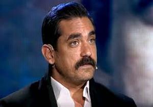 """بالفيديو :أمير كرارة:  لم أكن مقتنع بشنب سليم الأنصاري ..  و""""ربيته غصب عني"""""""