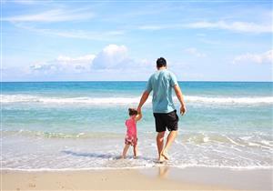 7 نصائح بسيطة لعلاقة قوية بين الأب وأطفاله