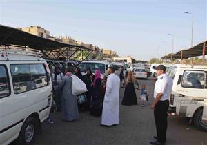 """بالأسماء.. إحالة 14 سائقًا خالفوا """"زيادة الأجرة"""" بالقاهرة للنيابة العامة"""