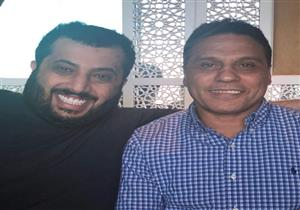 بالفيديو.. البدري يدعم تركي آل الشيخ بعد هجومه على مجلس الخطيب