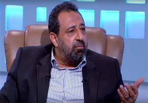 """مجدي عبدالغني عن الفيديو المسرب له خلال مباراة المنتخب: """"سألجأ للقضاء"""""""