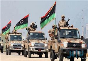 الهدوء يسود الهلال النفطي بعد الاشتباكات بين الجيش الليبي ومسلحين