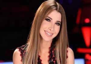"""نانسي عجرم تحتفل بعيد الأب مع زوجها: """"آخر حب بحياتي"""""""