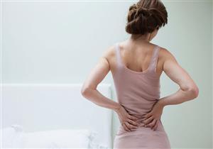 تعرف على أسباب وعلاج آلام الظهر بعد الولادة القيصرية
