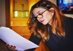 سميرة سعيد تكشف عن خواطرها ..فكيف وصفت حياتها ؟