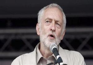 زعيم حزب العمال البريطاني يؤكد حق الفلسطينيين في العيش بسلام